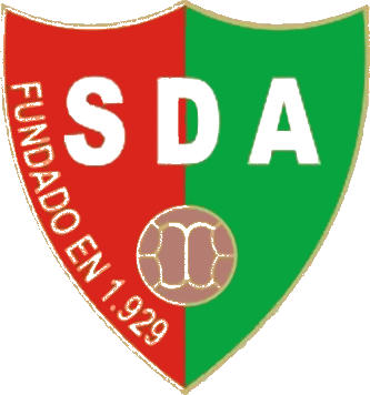 Logo of S.D. ARBUYO (BASQUE COUNTRY)