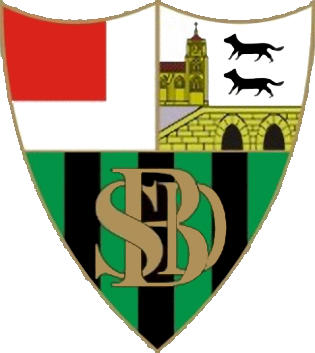 Logo of S.D. BASURTO (BASQUE COUNTRY)