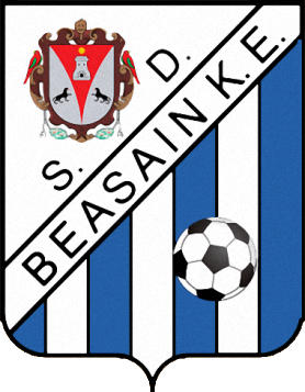 Logo of S.D. BEASAIN K.E. (BASQUE COUNTRY)