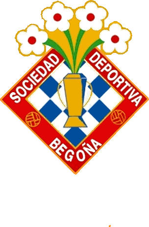 Logo of S.D. BEGOÑA (BASQUE COUNTRY)