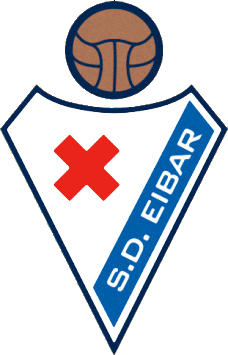 Logo of S.D. EIBAR (BASQUE COUNTRY)