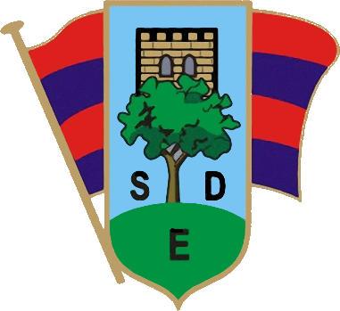 Logo of S.D. ETXEBARRI (BASQUE COUNTRY)