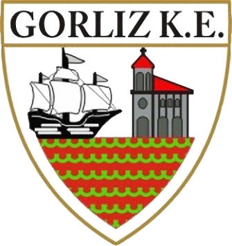 Logo of S.D. GORLIZ (BASQUE COUNTRY)