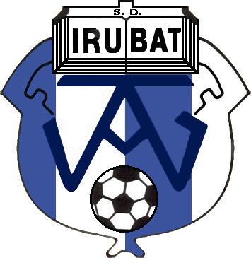 Logo of S.D. IRU-BAT SANTA LUCÍA (BASQUE COUNTRY)