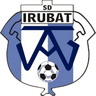 Logo of S.D. IRUBAT (BASQUE COUNTRY)