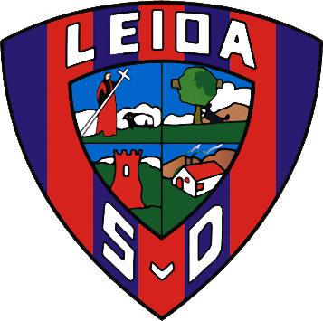 Logo of S.D. LEIOA (BASQUE COUNTRY)
