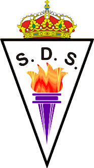 Logo of S.D. SALVATIERRA  (BASQUE COUNTRY)