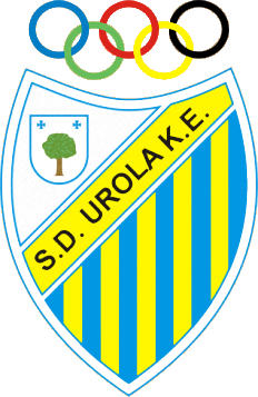 Logo of S.D. UROLA K.E. (BASQUE COUNTRY)