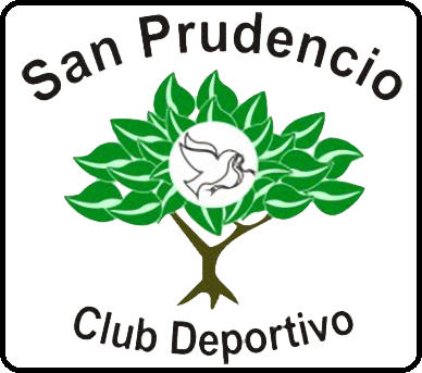 Logo of SAN PRUDENCIO C.D. (BASQUE COUNTRY)