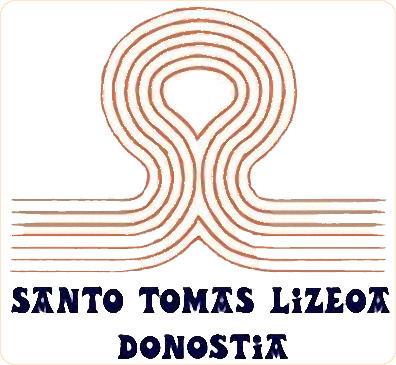 Logo of SANTO TOMÁS LIZEOA (BASQUE COUNTRY)