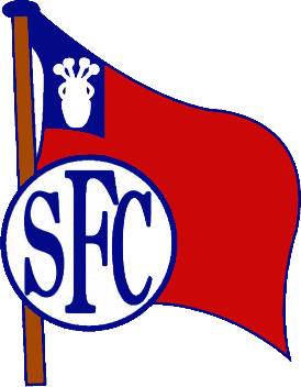 Logo of SANTUTXU F.C. (BASQUE COUNTRY)