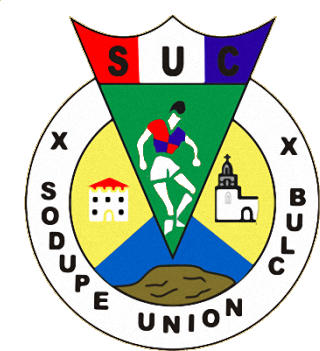 Logo of SODUPE UNION C. (BASQUE COUNTRY)