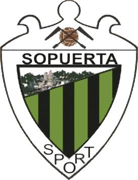 Logo of SOPUERTA SPORT CLUB (BASQUE COUNTRY)