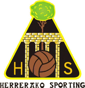 Logo of SPORTING DE HERRERA (BASQUE COUNTRY)