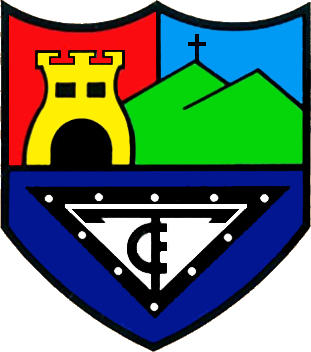 Logo of TOLOSA C.F. (BASQUE COUNTRY)