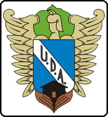 Logo U.D. ARETXABALETA (BASKENLAND)