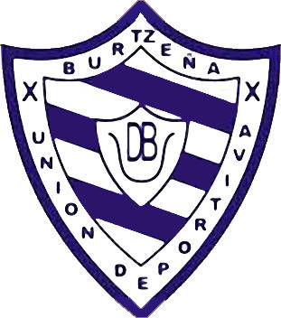 Logo of U.D. BURTZEÑA (BASQUE COUNTRY)