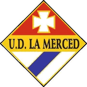 Logo of U.D. LA MERCED (BASQUE COUNTRY)