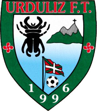 Logo of URDULIZ F.T. (BASQUE COUNTRY)