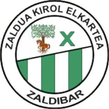 Logo of ZALDUA K.E. (BASQUE COUNTRY)