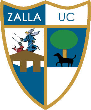 Logo of ZALLA UC (BASQUE COUNTRY)