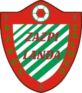 Logo of ZAZPI LANDA K.T. (BASQUE COUNTRY)