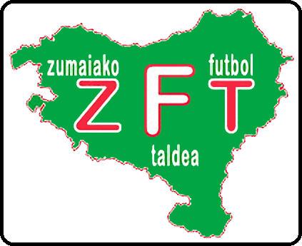 Logo ZUMAIAKO F.C. (BASKENLAND)