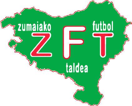 Logo of ZUMAIAKO F.T. (BASQUE COUNTRY)