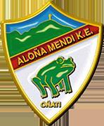 Logo of ALOÑA MENDI K.E.
