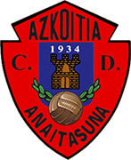Logo of ANAITASUNA F.C.