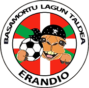 Logo BASAMORTU LAGUN TALDEA