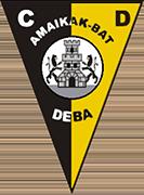 Logo of C.D. AMAIKAK-BAT
