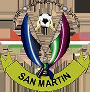 Logo C.D. FÚTBOL SAN MARTIN