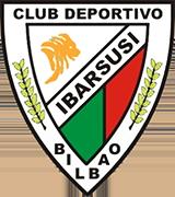 Logo C.D. IBARSUSI