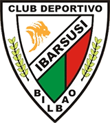 Logo of C.D. IBARSUSI