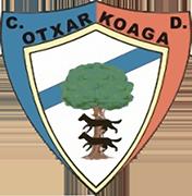 Logo of C.D. OTXARKOAGA