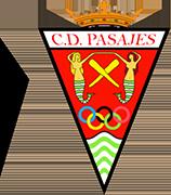 Logo C.D. PASAJES