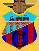 Logo of C.D. PEÑA