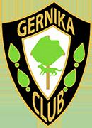 Logo of GERNIKA CF