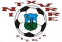 Logo of INTXURRE K.K.E