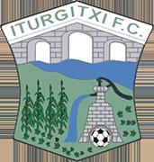 标志ITURGITXI 足球俱乐部