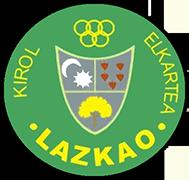 Logo of LAZKAO K.E.