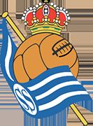 Logo of REAL SOCIEDAD S.S.