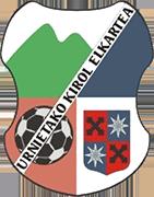 Logo de URNIETA K.E.