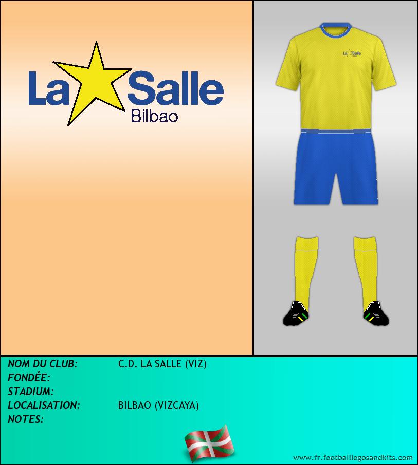 Logo de C.D. LA SALLE (VIZ)