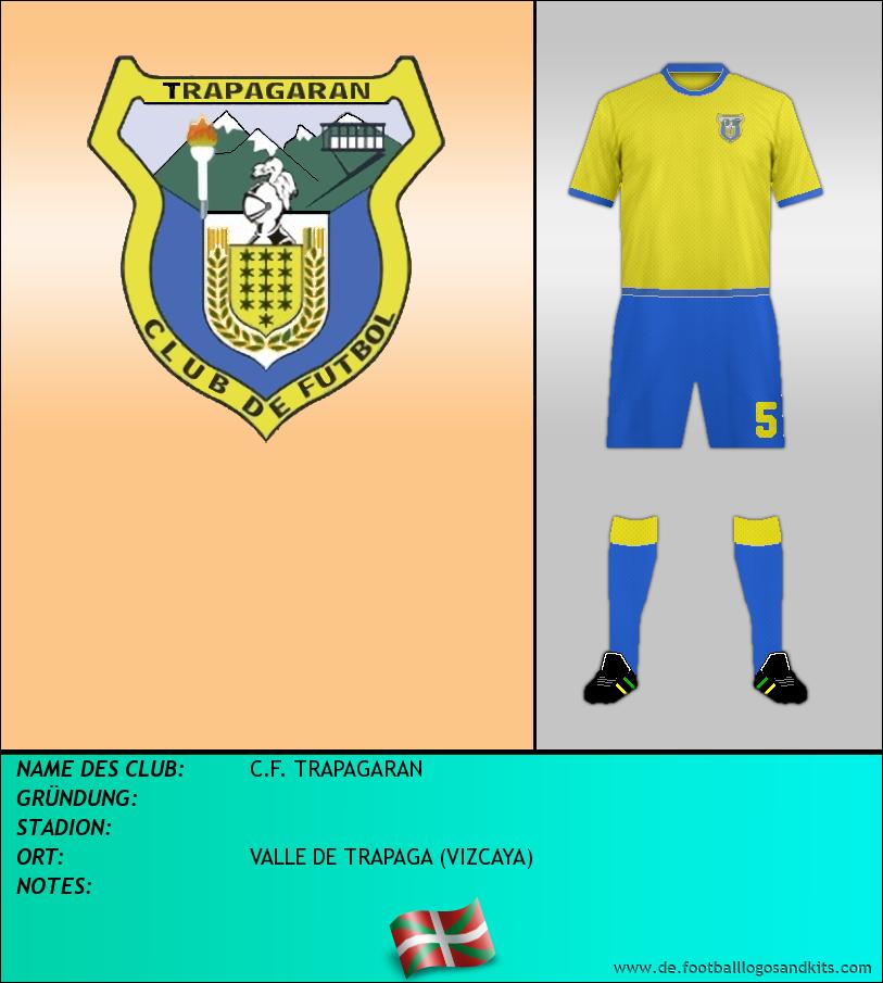 Logo C.F. TRAPAGARAN