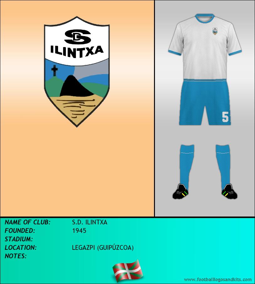 Logo of S.D. ILINTXA
