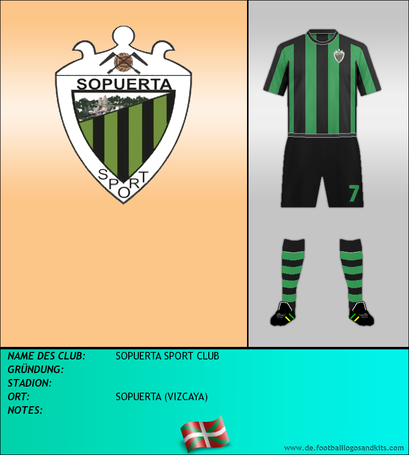 Logo SOPUERTA SPORT CLUB