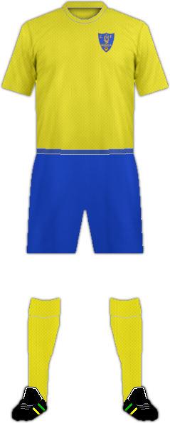 Kit ORIHUELA C.F.