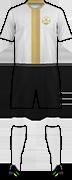 Kit ALICANTE CITY F.C.